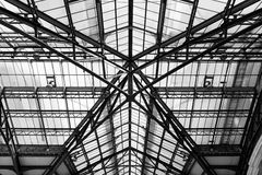 Liverpool Street Station, London Royalty Free Stock Photos