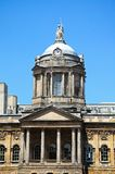 Liverpool Town Hall. Royalty Free Stock Image