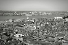 Liverpool, UK Royalty Free Stock Image