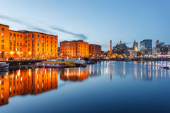 Liverpool - UK stock photography