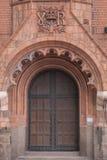 Liverpool University Victoria Building Royalty Free Stock Photo
