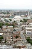 Liverpool Wielkomiejska Katolicka katedra Zdjęcie Stock
