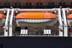 Livfartyg Royaltyfria Foton