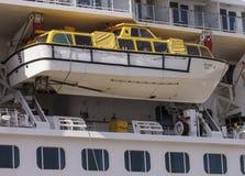 Livfartyg Royaltyfri Bild
