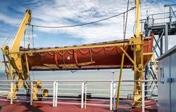 Livfartyg Arkivfoto