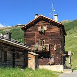 Livigno Stock Images