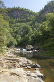 Liville River Royalty Free Stock Photos