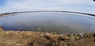 Livin λιμνών στοκ φωτογραφία με δικαίωμα ελεύθερης χρήσης
