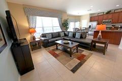 Living Area Stock Photos