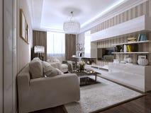 Free Living Art Nouveau Stock Photo - 59207370