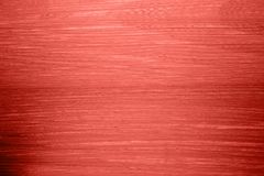 Living coral wooden background. Abstract wallpapper.  stock photo