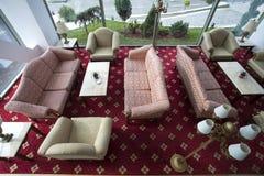 Living furniture Stock Photo