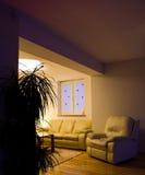living modern room Στοκ Φωτογραφία