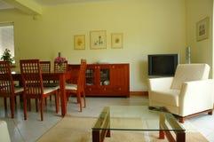 living room στοκ εικόνα με δικαίωμα ελεύθερης χρήσης