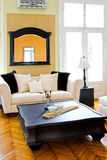 Living room 2 Stock Photography