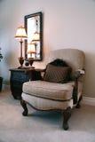 Living room. Design of a formal living room stock images