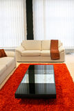 Living room 3 Royalty Free Stock Images