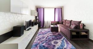 living room Стоковая Фотография RF