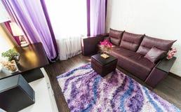 living room Стоковое фото RF