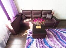 living room Стоковое Фото