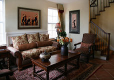 Free Living Room Royalty Free Stock Photos - 511448