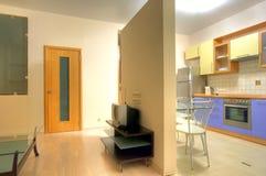 Living-room stock photos