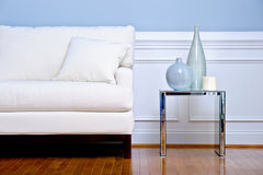 Living Room Interior Stock Photos