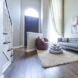 Living room interior design Royalty Free Stock Photography