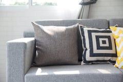 Living room interior Stock Photos