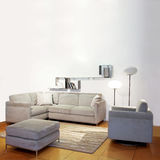 Living room simple Royalty Free Stock Photography
