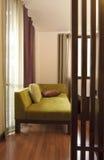 livingroom Arkivbilder