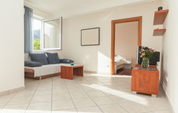 Livingroom Royalty Free Stock Images