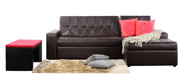 Livingroom. Stock Image