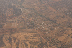 Livingstone Town, Zambia - Africa Stock Images