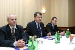 Liviu Dan Dragan Stock Image
