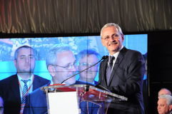 Liviu Dragnea royalty free stock photography