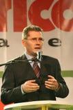 Liviu Negoita Stock Image