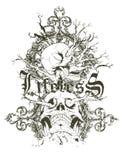 Livlöst Royaltyfri Illustrationer
