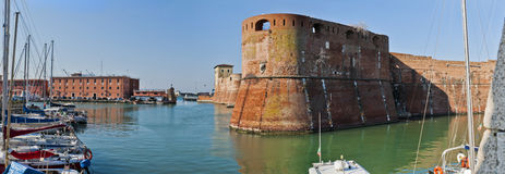 Livorno Royalty Free Stock Images