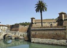 Livorno fotografia stock libera da diritti