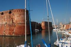 Livorno Stock Foto's