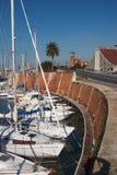Livorno Stock Fotografie