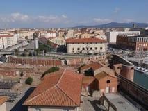 Livorno Imagenes de archivo