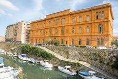 Livorno Stock Images