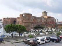 Livorno Royalty Free Stock Photography