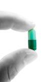 Livpreventivpiller Royaltyfria Foton