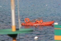 Livräddningsbåt Arkivfoto