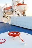 Livräddningsbåten Arkivbild