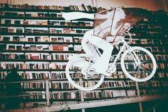 Livraria Arkivbilder