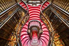 Free Livraria Lello In Porto, Portugal Stock Image - 119725431